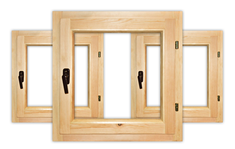 Drzwi wewnętrzne ramowe